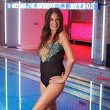 Ángela Portero, concursante de la segunda edición de '¡Mira quién salta!'