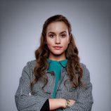 Megan Montaner es María Fuentes en 'Sin identidad'
