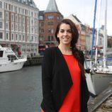 Ruth Lorenzo afronta el frío en Copenhague