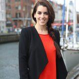 Ruth Lorenzo por las calles de Copenhague