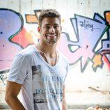 Cauã Reymond es Jorge en 'Avenida Brasil'