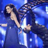 Ucrania en la Final de Eurovisión 2014