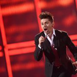 Bielorrusia en el Festival de Eurovisión 2014