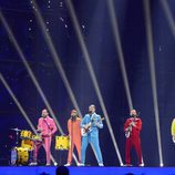 Islandia en la Final de Eurovisión 2014