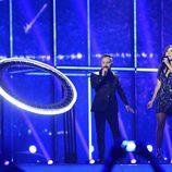 Rumanía en la Final de Eurovisión 2014