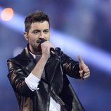 Grecia durante la Final de Eurovisión 2014