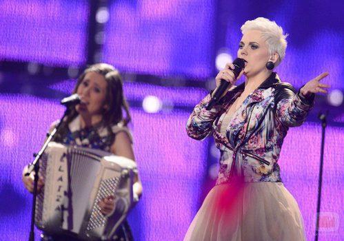 Alemania en la Final de Eurovisión 2014