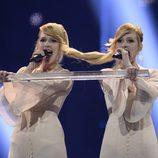 Rusia en la Final de Eurovisión 2014
