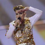 Italia en la Final de Eurovisión 2014