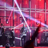 Finlandia en la Final de Eurovisión 2014
