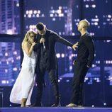 Hungría en la Final de Eurovisión 2014