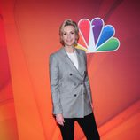 Jane Lynch en los Upfronts 2014 de NBC