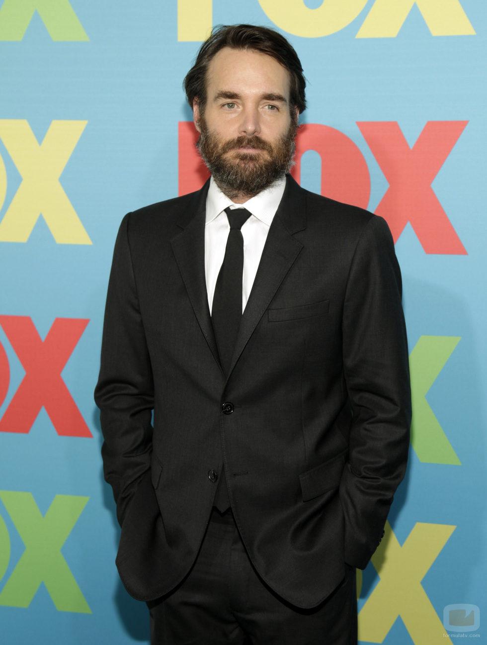 Will Forte presenta 'Last Man on Earth' en los Upfronts 2014 de Fox