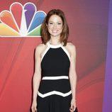 Ellie Kemper en los Upfronts 2014 de NBC