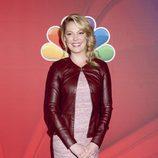 Katherine Heigl en los Upfronts 2014 de NBC