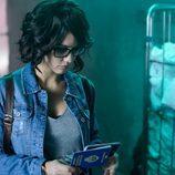 Megan Montaner es la protagonista de 'Sin identidad'