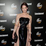 Analeigh Tipton en los Upfronts 2014 de ABC