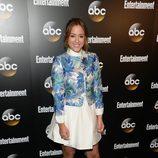 Chloe Bennet ('Agents of S.H.I.E.L.D.') en los Upfronts 2014 de ABC