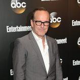 Clark Gregg ('Agents of S.H.I.E.L.D.') en los Upfronts 2014 de ABC