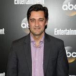 Donnie Keshawarz en los Upfronts 2014 de ABC