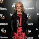 Felicity Huffman en los Upfronts 2014 de ABC