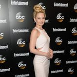 Jennifer Morrison ('Once Upon a Time') en los Upfronts 2014 de ABC