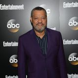 Laurence Fishburne presenta 'Black-ish' en los Upfronts 2014 de ABC