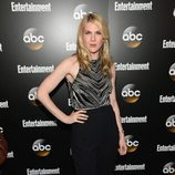 Lily Rabe presenta 'The Whispers' en los Upfronts 2014 de ABC