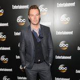 Mark Hildreth ('Resurrection') en los Upfronts 2014 de ABC