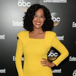 Tracee Ellis Ross presenta 'Black-ish' en los Upfronts 2014