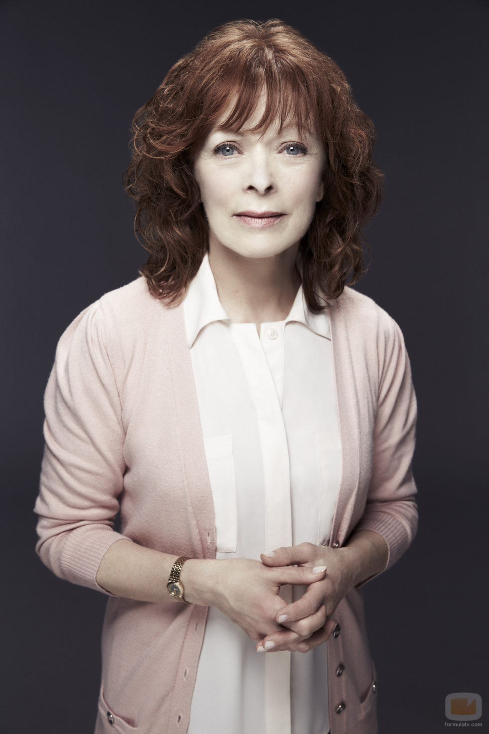 Frances Fisher es Lucille en 'Resurrection'