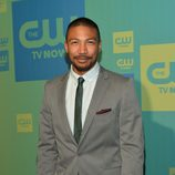 Charles Michael Davis ('The Originals) en los Upfronts 2014 de The CW