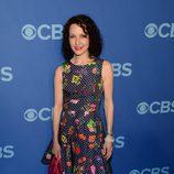 Bebe Neuwirth en los Upfronts 2014 de CBS