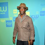 Isaiah Washington ('The 100') en los Upfronts 2014 de The CW