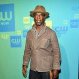 Isaiah Washington ('The 100') en los Upfronts 2014 de The CW