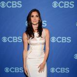 Daniela Ruah ('NCIS: Los Ángeles') en los Upfronts 2014 de CBS