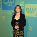 Megan Follows ('Reign') en los Upfronts 2014 de The CW
