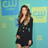 Nina Dobrev ('The Vampire Diaries') en los Upfronts 2014 de The CW