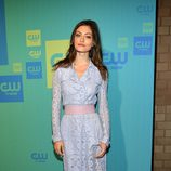 Phoebe Tonkin ('The Originals') en los Upfronts 2014 de The CW