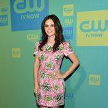 Rachel Bilson ('Hart of Dixie') en los Upfronts 2014 de The CW