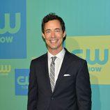 Tom Cavanagh en los Upfronts 2014 de The CW