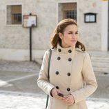 Megan Montaner en el segundo capítulo de 'Sin identidad'