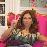 Lolita participa en el segundo programa de 'Ciento y la madre'