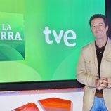 'Aquí la tierra', el programa de La 1 presentado por 'Jacob Petrus'