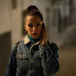 Verónica Sánchez es la hermana melliza de Megan Montaner en 'Sin identidad'