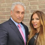 Diego Suárez y Lorena Morlote de 'Millonario anónimo'