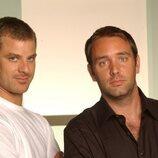 Matt Stone y Trey Parker