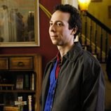 Walter aparece en el capítulo piloto de 'Ugly Betty'