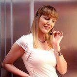 Dulcinea Juárez interpreta a la sexy Katia en 'Lex'