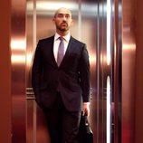 Javier Cámara, protagonista de 'Lex'